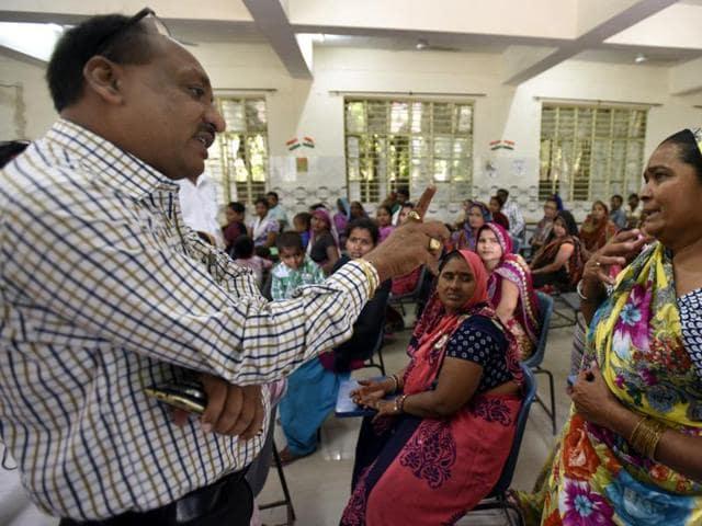 Delhi government schools,Parent-teacher meeting,Mega PTM