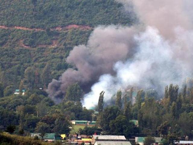 Uri Attack,Inida-Pakistan ties,Terrorism
