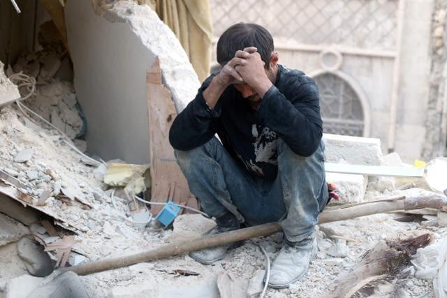 Aleppo,Syria,al nusra
