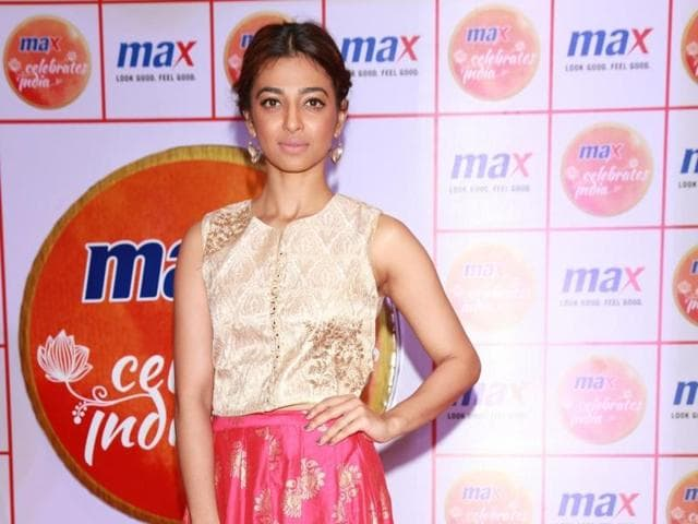 Radhika Apte,Parched,Parched leaked video