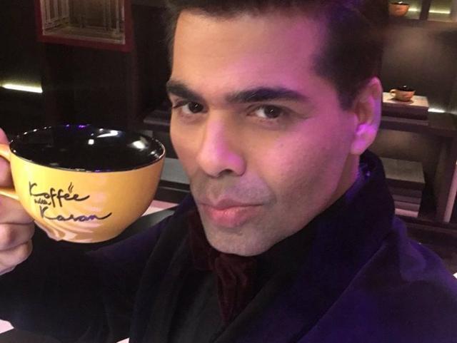 Koffee With Karan,Karan Johar,New season