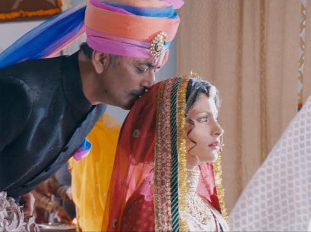 Mirzya review,Rakeysh Omprakash Mehra,Harshvardhan Kapoor