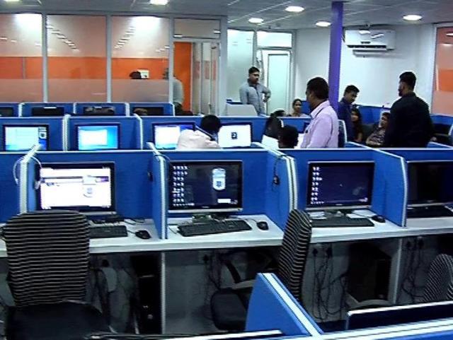 Thane tele fraud case,Mira Road call centre,thane fraud