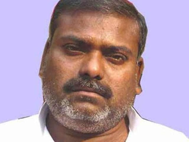 Suspended RJD MLA Ballabh Yadav has been charged with raping a minor girl under POSCOAct. He was granted bail on October 2, 2016.