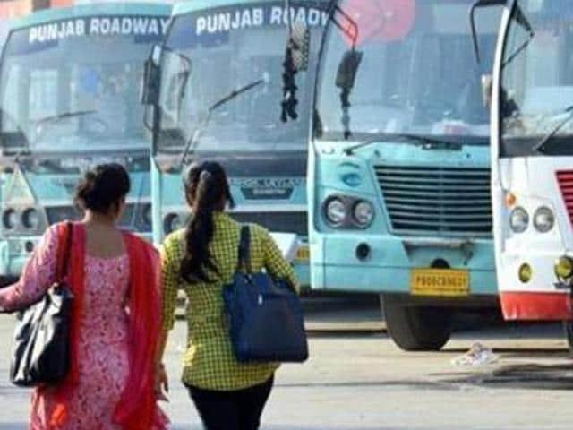 CNG,NGT,Punjab Roadways