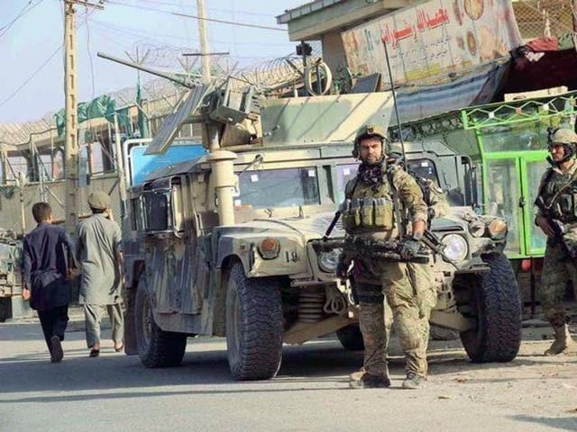 Afghanistan,US,Taliban