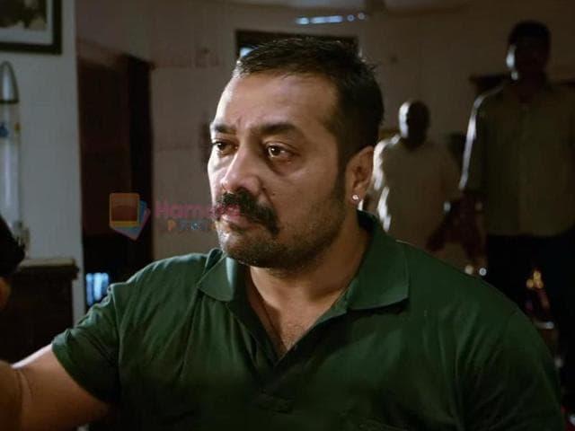 Imaikaa Nodigal,Anurag Kashyap,Director Ajay Gnanamuthu