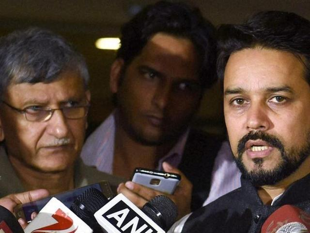 The Supreme Court barred the Indian cricket board on Friday from releasing funds to state units.