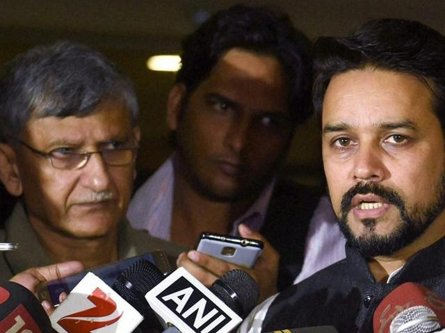 The BCCIis against every amendment that threatens to prune the wings of the top officials.