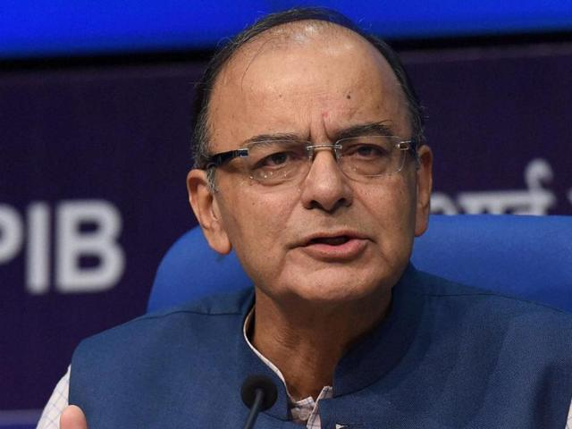 Finance minister Arun Jaitley termed the surgical strikes on terror launchpads across the Line of Control (LoC) as 'army strategy' and 'pre-emptive strike against terrorism'
