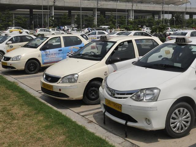 CCTV cameras,cab operators,VP Singh Badnore