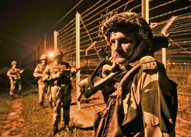 India-Pak,Kargil,Operation Vijay