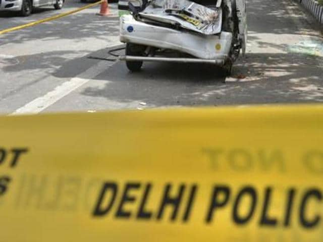 Former deputy commissioner of police, Delhi, was sentenced a two-year jail term on Friday by a special court, after being convicted for amassing assets disproportionate to his income.