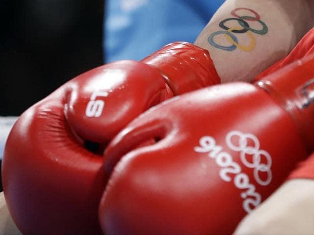 Rio Olympics,Boxing,AIBA