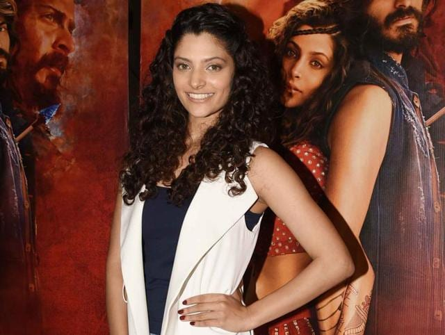 Saiyami Kher says she and her co-actor Harshvardhan Kapoor bonded over cricket during the shooting of their debut film.
