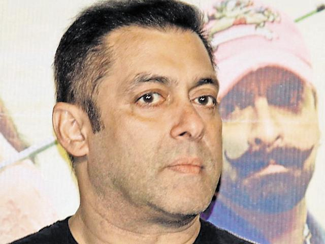 Chinkara case: Salman Khan files Rs100-cr defamation suit against TV channel