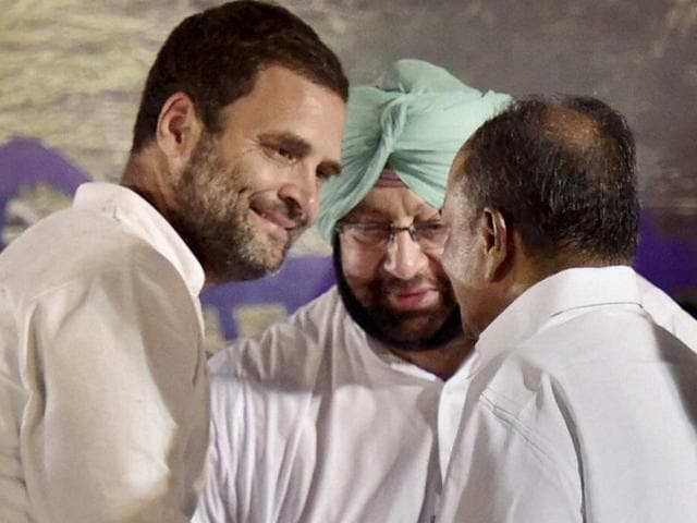 Rahul Gandhi i,Gen Bikram Singh,DGMO Lt Gen Vinod Bhatia