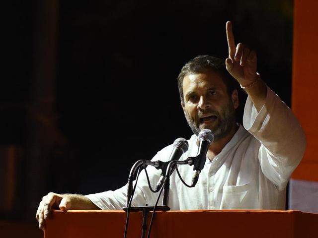 Rahul Gandhi,Narendra Modi,Surgical strikes