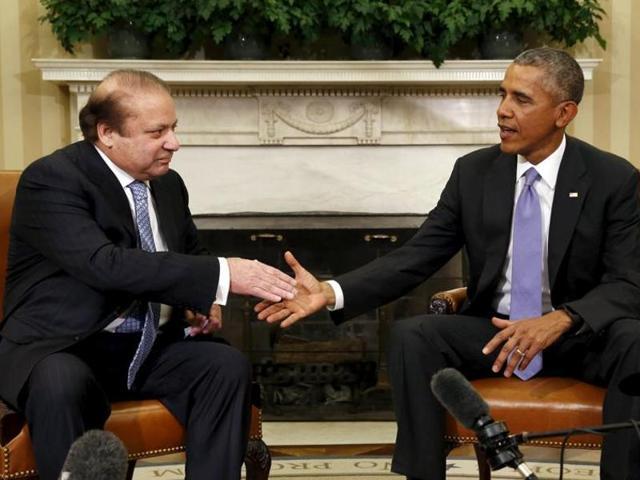 US-Pakistan ties
