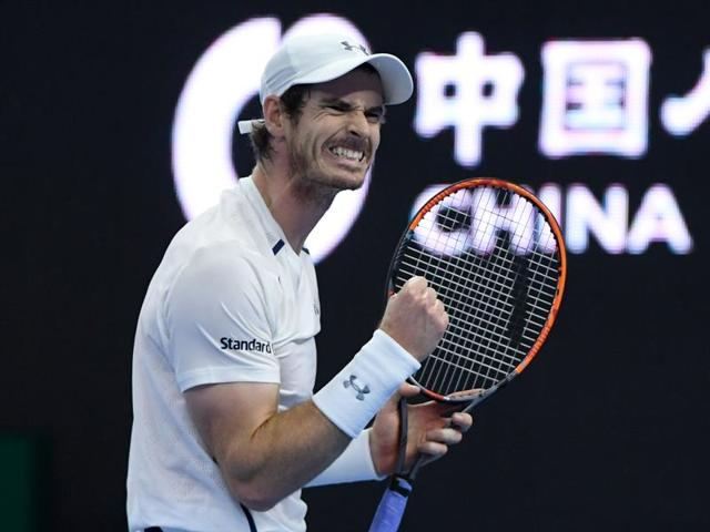 Andy Murray,David Ferrer,China Open