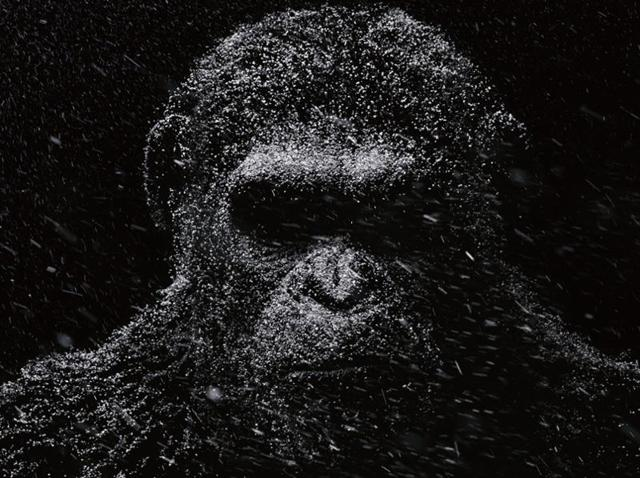 War for the Planet of the Apes,War for the Planet of the Apes teaser,Andy Serkis