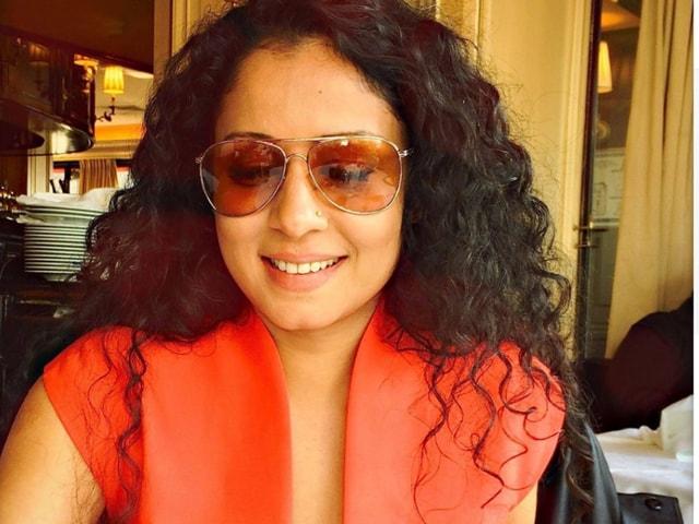 Monika Ghurde,perfumer,Goa