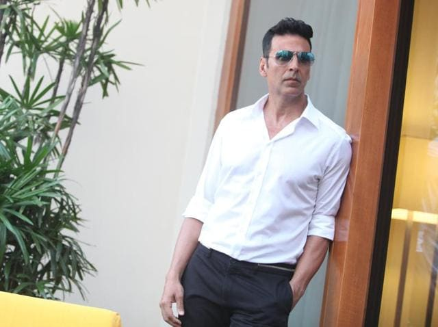 Akshay Kumar is also known to be very particular about his work shifts