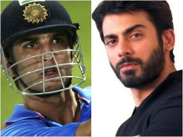 There were reports that Fawad Khan was playing Indian cricketer Virat Kohli in MSDhoni: An Untold Story and his role was removed just before the release of the movie due to the ruckus over Pakistani actors in the wake of Uri terror attack.