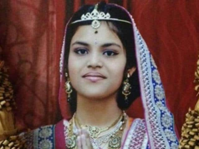 Thirteen-year-old Aradhana died after fasting for 68 days as a part of a Jain ritual.(Facebook)