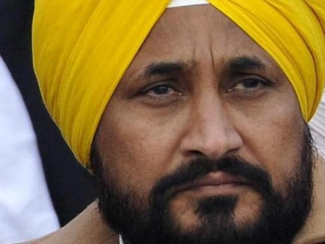 Leader of opposition in Vidhan Sabha Charanjit Singh Channi