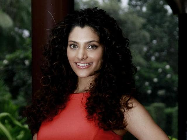Actor Saiyami Kher says a model can do justice to acting if she loves the craft.