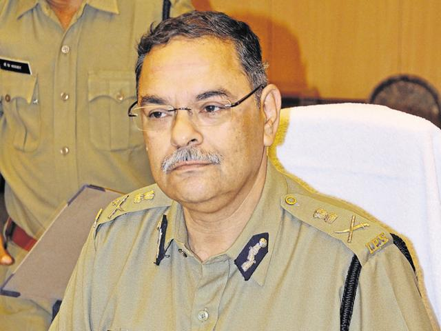 Director general of police Rishi Kumar Shukla said the force never shied away from taking strict action against any erring police personnel.