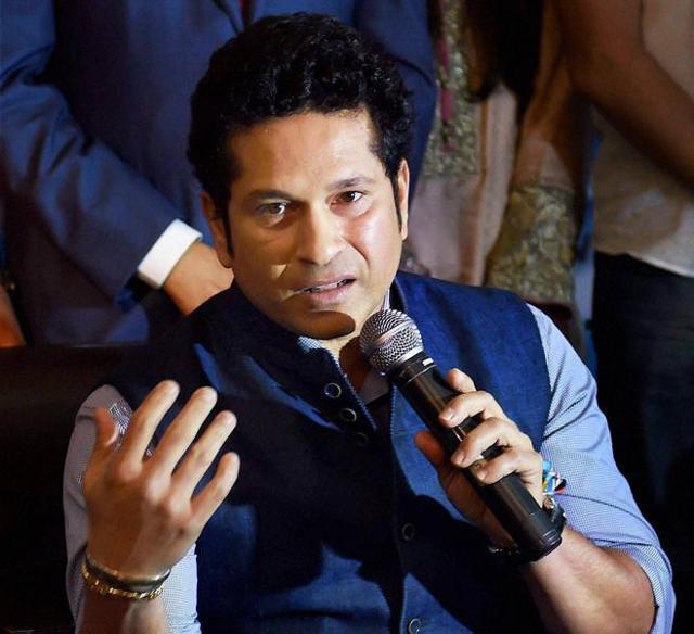 Cricket,Sachin Tendulkar