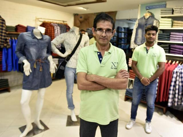 Diwali shopping,Salesmen in Delhi,Delhi discounts
