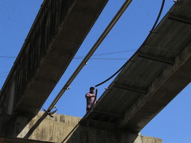 Monorail,BMC,Disaster management