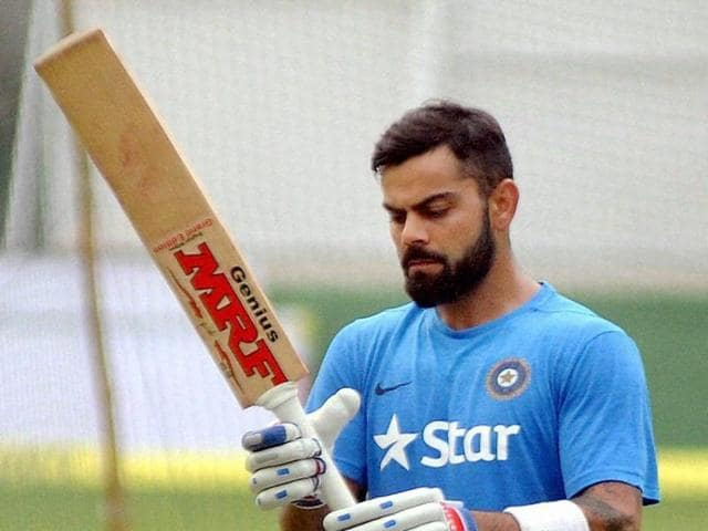 India vs New Zealand Test series,Live cricket score,Indore Test