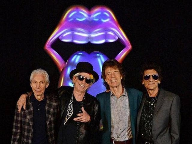 reputable site 369b2 c58e5 The Rolling Stones' next album, Blue and Lonesome, to be out ...