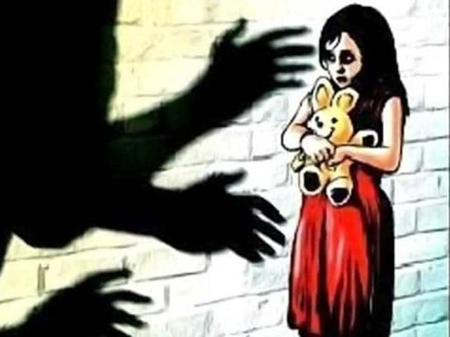 A teenage boy allegedly tried to rape a five-year-old girl near Trimbakeshwar in Nashik.