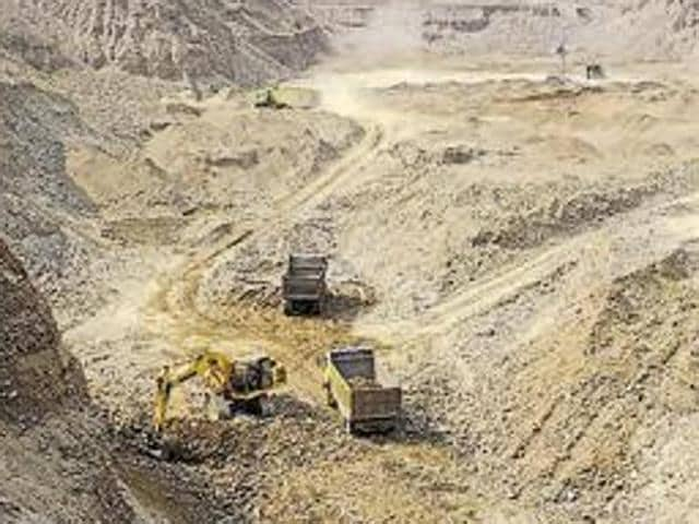 Congress and Akalis are  patronising illegal mining: AAP