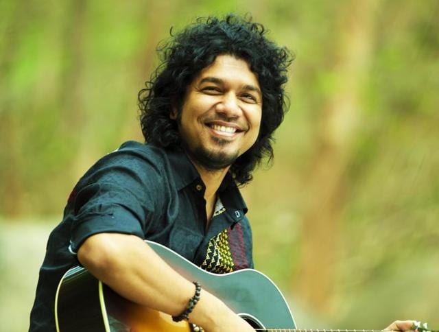 Papon,Singer papon songs,Papon assamese songs