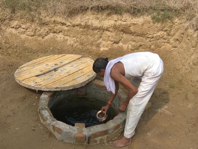 Saraswati river,Munglawali village,Prashant Bhardwaj