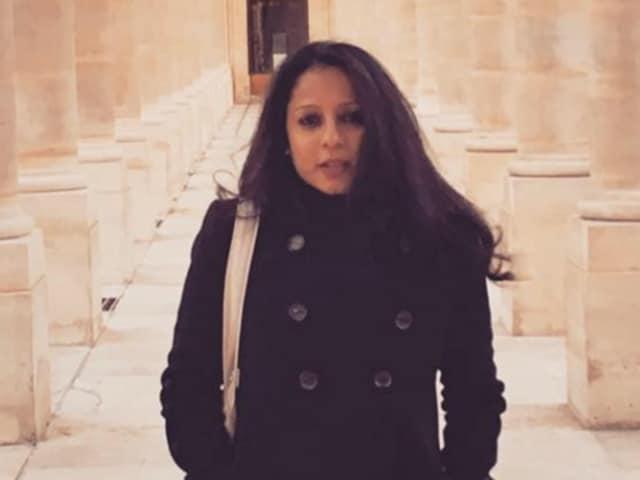 Monika Ghurde, 39, was a perfumer and researcher based in Goa.(Facebook)