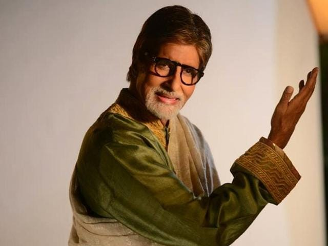Actor Amitabh Bachchan made his debut in 1969 and even won the National Award for the Best Newcomer.