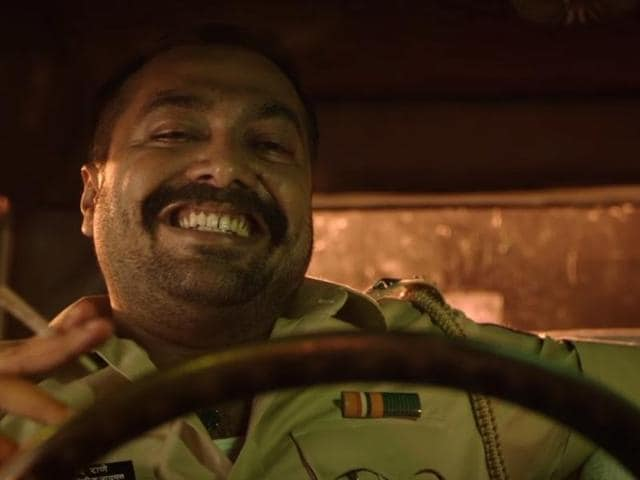 Anurag Kashyap,Tamil debut,Imaikaa Nodigal