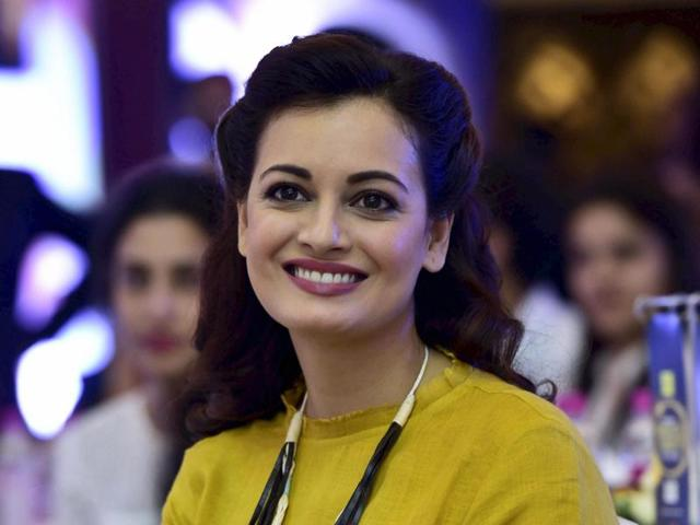 Dia Mirza's comment comes amidst the ongoing clamour over the cross-border tension between the neighbouring countries, which spilled into the entertainment world and sparked a debate on whether Pakistani artistes should be banned from working in the Mumbai film industry.