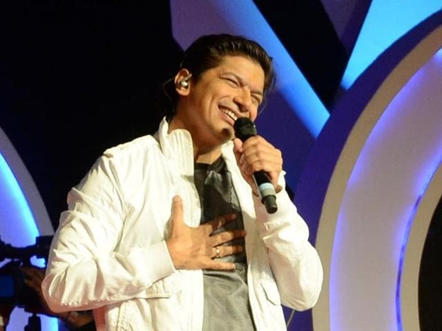 Shaan has taken a stand in the ongoing Pakistani artistes ban debate.