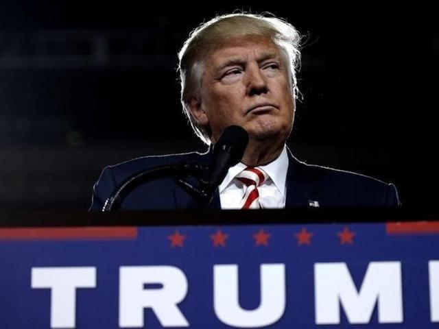Donald Trump,Hillary Clinton,Second presidential debate