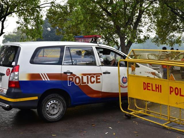 Delhi Councillor