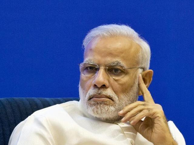 PM Narendra Modi,GM Mustard,RSS
