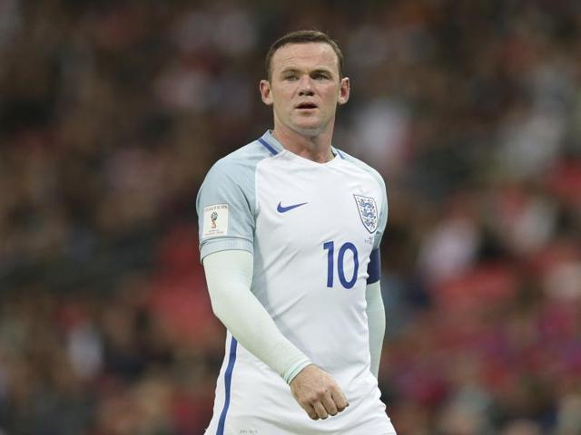 Rooney played in a midfield holding role at Wembley on Saturday and produced a low-key display as England ground out a laboured win.
